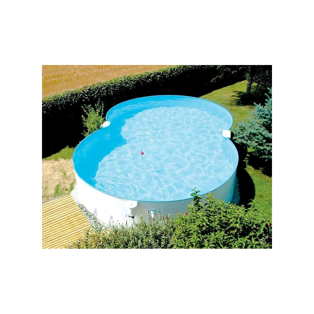 Piscina fuori terra for Piscine on line