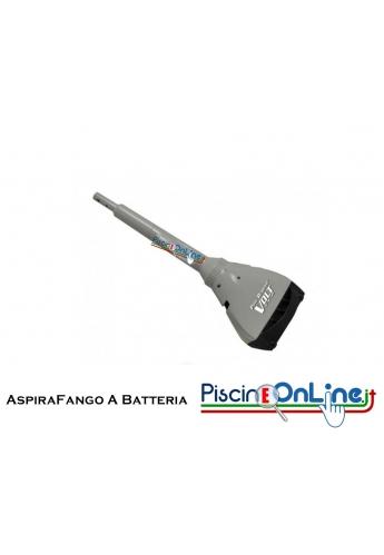 ASPIRAFANGO DOGFISH - FX2- ASPIRATORE ELETTRICO A BATTERIA