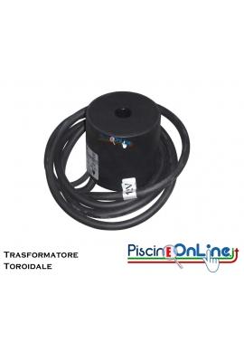 TRASFORMATORE TOROIDALE GRADO DI PROTEZIONE IP56 60 W
