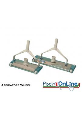 Aspiratore Wheel Alu cm 45 - 1,5 pollici