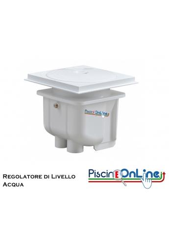 Regolatore di livello Aqua RL - offerte accessori piscina online