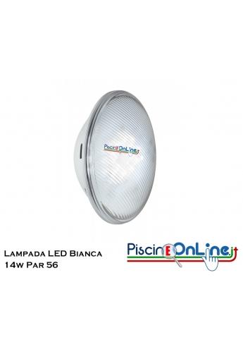 Lampada LED bianca 12 V PAR 56 - illuminazione fari per piscina online