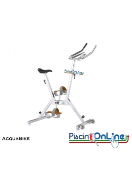ACQUABIKE FAMILY BIKE