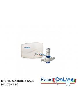 STERILIZZATORE A SALE HAYWARD SW 75/110 MC