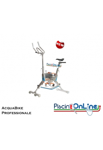 "Acquabike Family Bike V5"" per professionisti"""