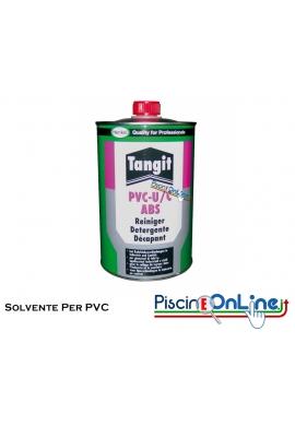 SOLVENTE PER PVC - TANGIT - CONFEZIONE DA 1 LITRO