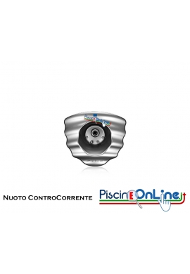 POMPA PER NUOTO CONTROCORRENTE - UWE COCO - PORTATA MASSIMA 65 MC/H - OFFERTE PER PISCINA ONLINE