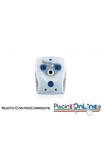 POMPA PER NUOTO CONTROCORRENTE - UWE JUNO - PORTATA MASSIMA 65 MC/H - OFFERTE PER PISCINA ONLINE