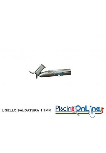 UGELLO 30 A1 - 20 MM PER SALDATORE PVC