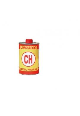 SOLVENTE CHPER PVC - CONFEZIONE DA 0.50 LITRI