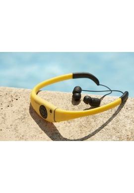 Lettore mp3 con Bluetooth per ascoltare la tua musica in piscina o sotto la doccia