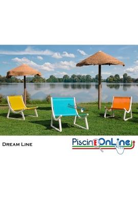 SDRAIO DREAM LINE by MARCO ACERBIS DESIGN VERSIONE BATYLINE (poliestere/pvc)