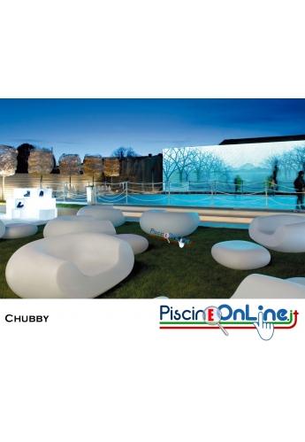 POLTRONA CHUBBY by MARCEL WANDERS DESIGN