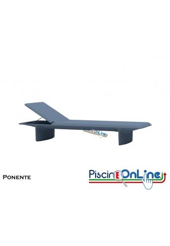 LETTINO PRENDISOLE PONENTE by MARTINELLI VENEZIA STUDIO DESIGN