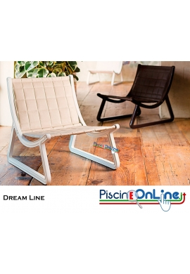 SDRAIO DREAM LINE by MARCO ACERBIS DESIGN VERSIONE PADDED (Imbottito)