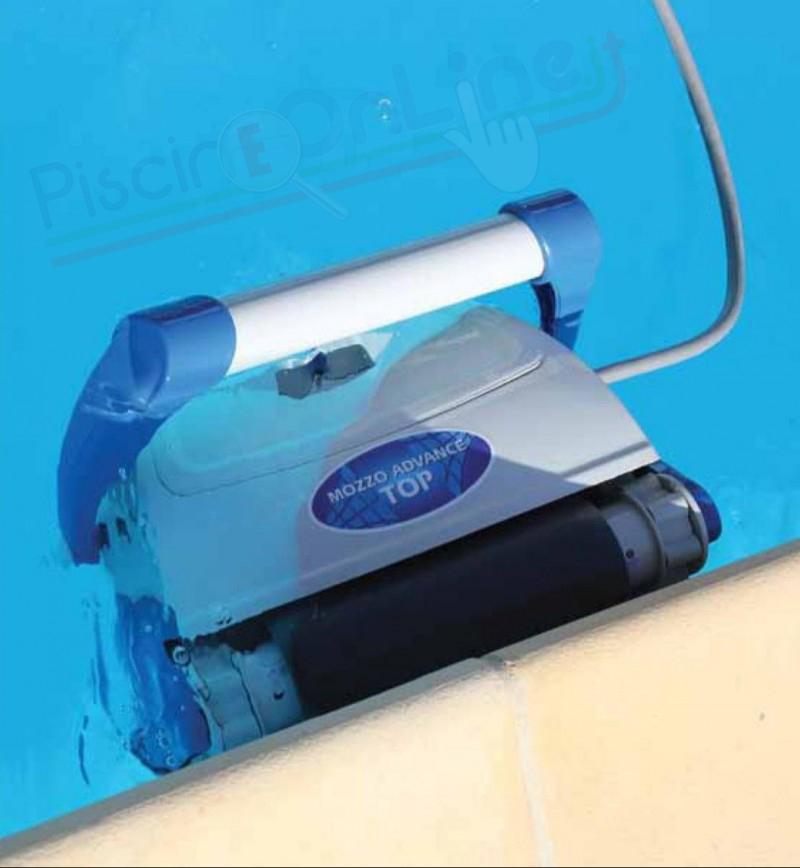 pulitore per piscine