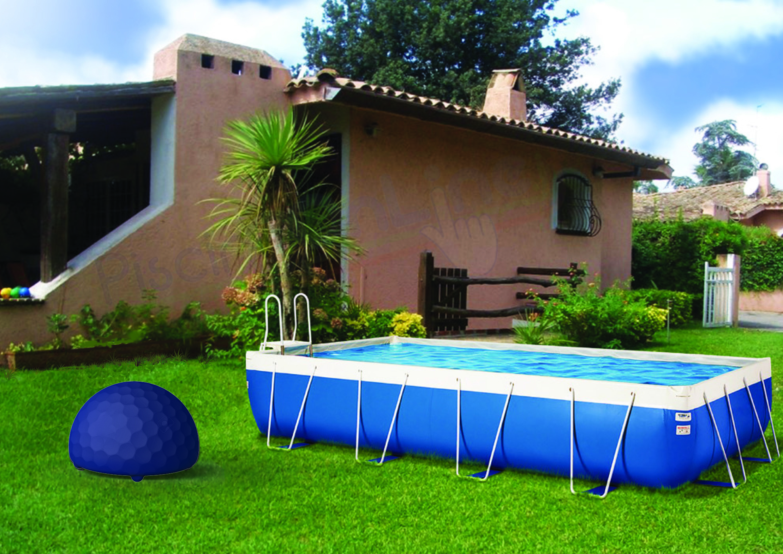 riscaldamento acqua piscina