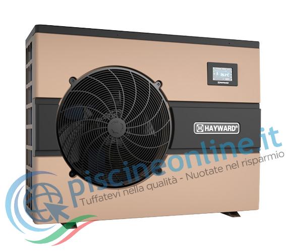 Pompa calore Energyline Pro Inverter