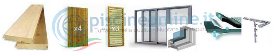 caratteristiche sauna finlandese