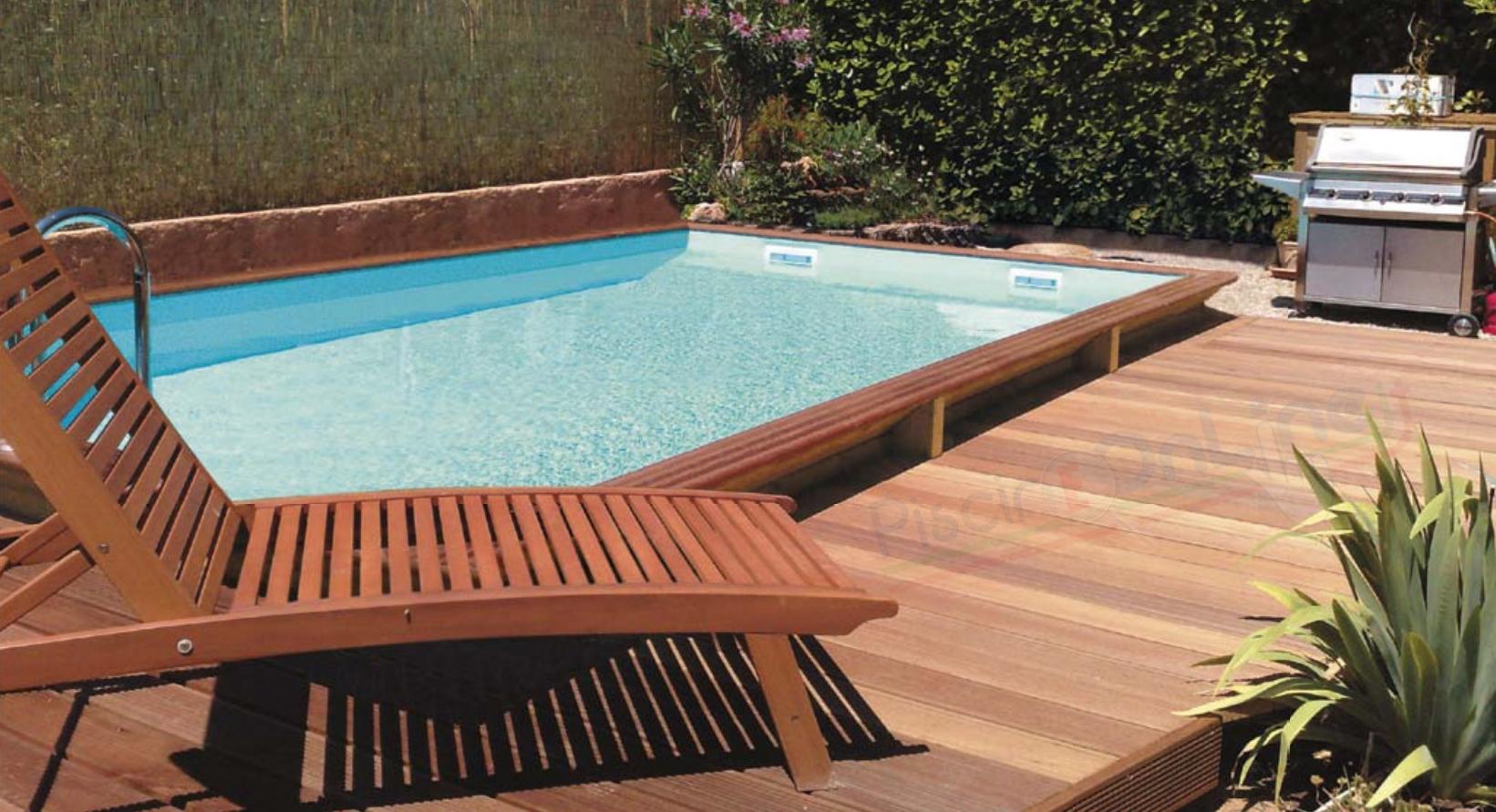 caratteristiche piscina