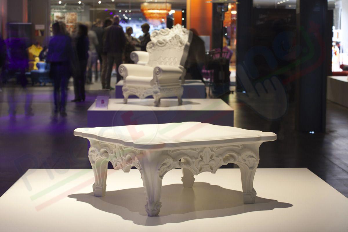 tavolino Duke