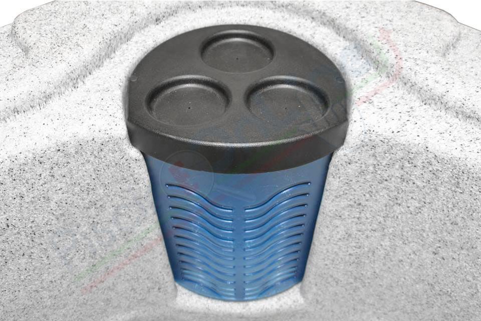 filtrazione vasca idromassaggio