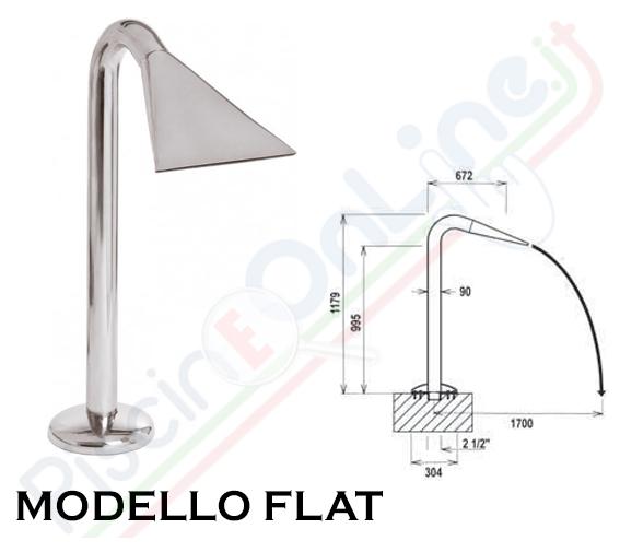 CANNONE MODELLO FLAT